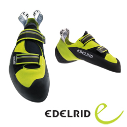 Edelrid – Typhoon