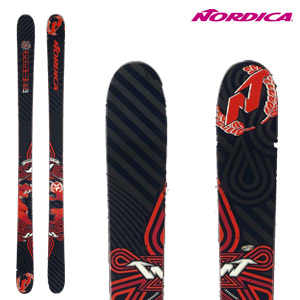 NORDICA – THE ACE [ winter 13/14 ]