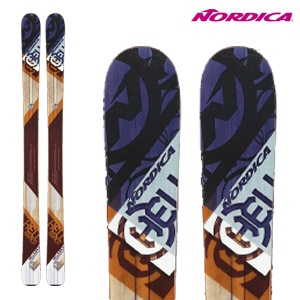 NORDICA –  HELL & BACK [ winter 13/14 ]