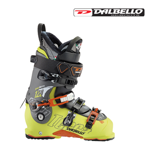 DALBELLO – PANTERRA 120 [Winter 2013.14]