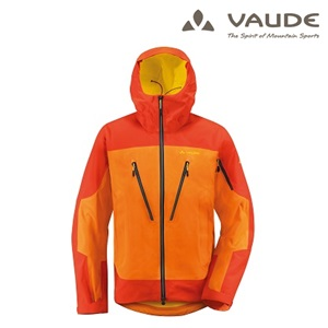 VAUDE – Sympatex Aletsch Jacket  [Winter 2013.14]