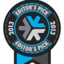 EDITORS PICK LOGO 2013