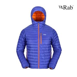 Microlight Alpine Jacket RAB