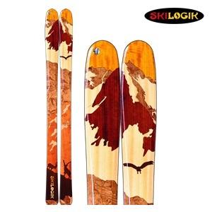 piton granparadiso skilogik