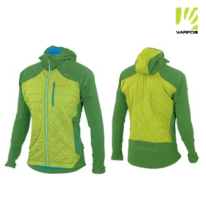 loft light jacket karpos
