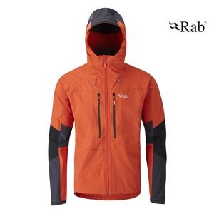 torque jacket rab