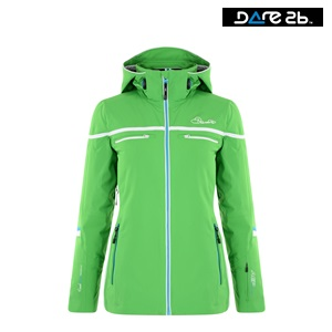 WOMENS COMPOSED JACKET dare 2b