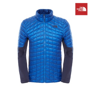 hybrid jacket the north face