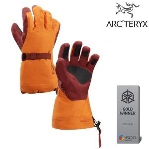 litich gloves arcteryx