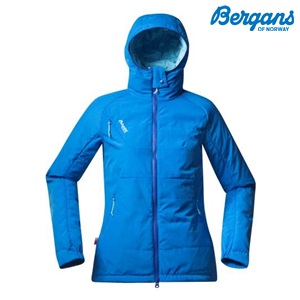 cecile insulated jkt bergans