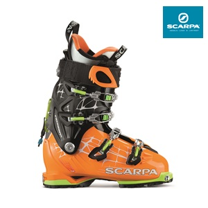 FREEDOM RS Scarpa <br />Winter 2015.16