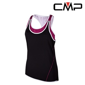 TRAIL RUNNING DOUBLE TOP CMP <BR />Summer 2016