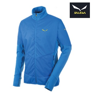 PEDROC ALPHA JACKET Salewa at OutDoor 2015 Summer 2016