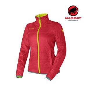 Runbold Light Insulation Jacket Women Mammut Summer 2016