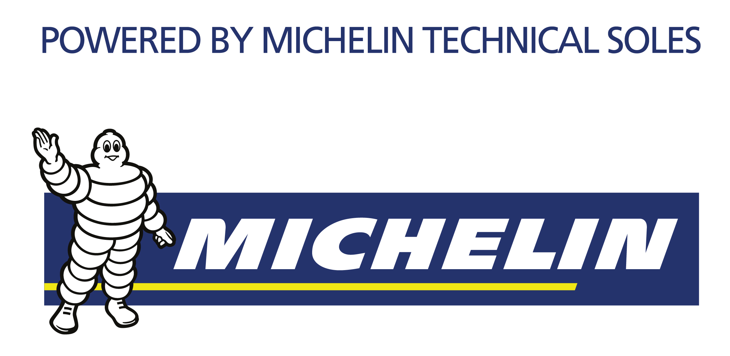 Logo Michelin Technical Soles
