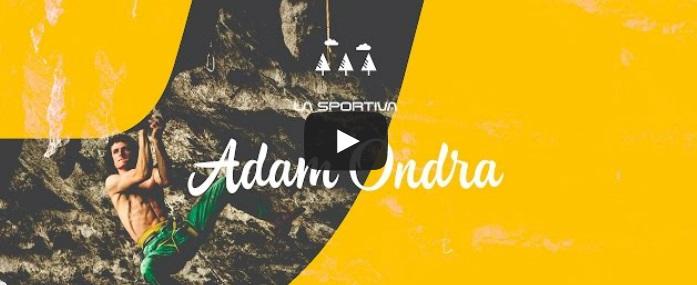 adam ondra la sportiva
