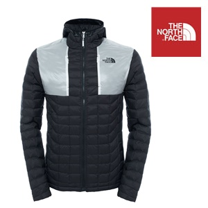 Men'sThermoball Plus Hoodie THE NORTH FACE