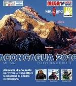 Poster Aconcagua