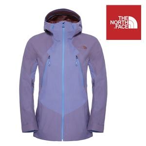 Women's FuseForm Brigandine 3L Jacket THE NORTH FACE