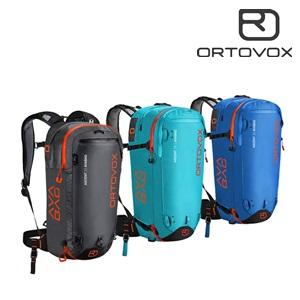 ascent ortovox