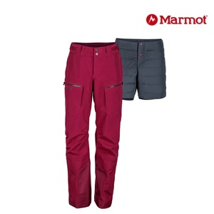 WM'S CHEEKY PANT MARMOT <br />Winter 2016.17