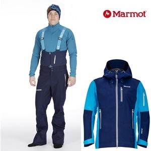 la meije jacket pants marmot