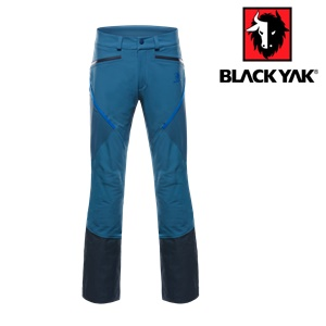 ACTIVE FLEX PANTS BlackYak