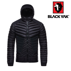 active jacket back yak