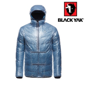 emergency jacket blackyak
