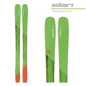 RIPSTICK 96 Elan <br />Winter 2016.17