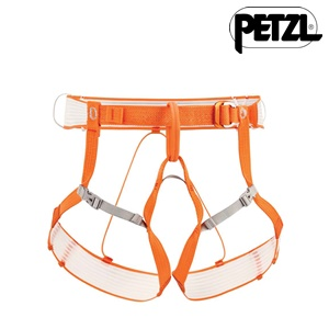 ALTITUDE Petzl <br />Winter 2016.17
