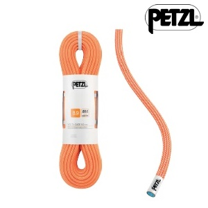 VOLTA GUIDE 9.0 mm Petzl <br />Winter 2016.17