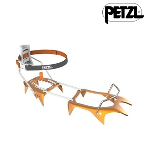 LEOPARD LLF Petzl <br />Winter 2016.17