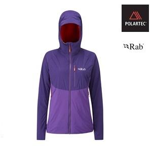 Rab Alpha Direct Jacket polartec