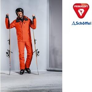 PrimaLoft® Gold Insulation Active <br /> Schöffel – Ski Jacket Sölden (m) <br /> Fall/Winter 2016/2017