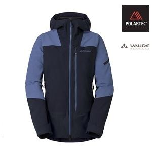 Vaude Golliat 3L Jacket polartec