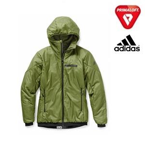 PrimaLoft® Gold Insulation Active  br    adidas – terrex Ndosphere Flex  Hooded Jacket 2a42087f72