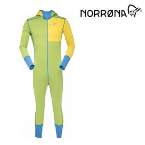 one suit norrona