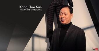 Kang, Tae Sun