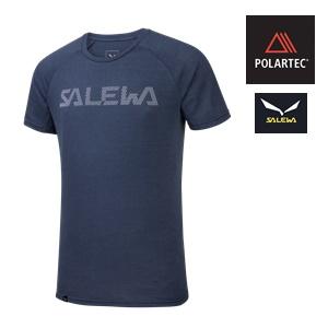 SALEWA PEDROC DELTA T SHIRT polartec