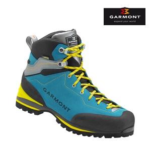 ascent garmont