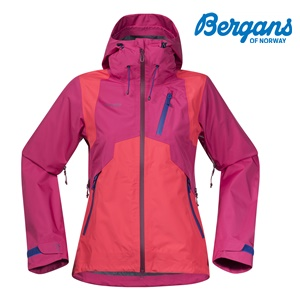ceclile jacket bergans