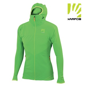 free shape jacket karpos