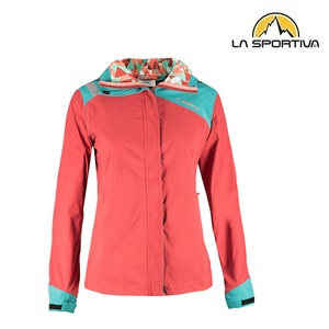 pitch jacket la sportiva