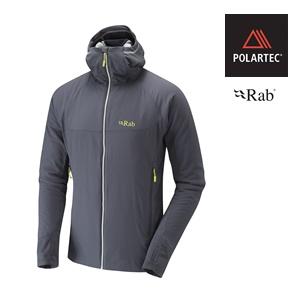 POLARTEC<BR />Alpha Flux Jacket <BR />Summer 2017