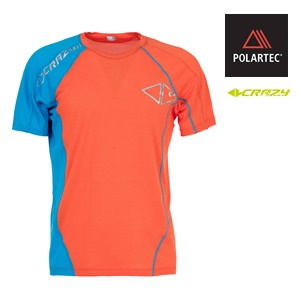 POLARTEC<BR />Crazy Idea Delta Prime<BR />Summer 2017