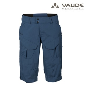 VAUDE<BR />Garbanzo Pro Bike Shorts<br />Summer 2017