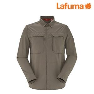 lafuma explorer pockets