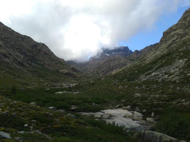 Valley of le Golo-27-6-13