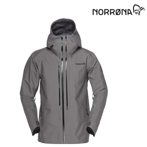 NØRRONA <br />Lofoten ACE Gore-Tex Pro Jacket (M)<br />Winter 2017.18
